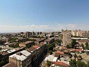 Բնակարան, 2 սենյականոց, Արաբկիր, Երևան
