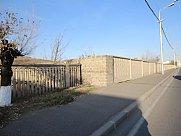 Հասարակական կառուցապատման հողատարածք, Երևան, Մալաթիա-Սեբաստիա