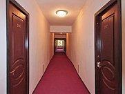 Hotel, Tsaxkadzor