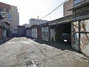Ավտոկայանտեղի, Երևան, Դավթաշեն
