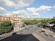 Apartment, 4 room, Yerevan, Downtown