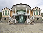 Hotel, Sevan lake