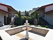Ռեստորան, Երևան, Քանաքեռ-Զեյթուն