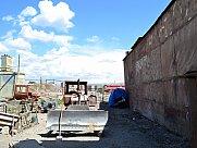 Production area, Yerevan, Davtashen