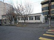 Universal premises, Yerevan, Ajapnyak