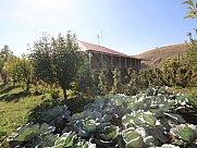 Առանձնատուն, Ապարան