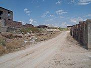 Buildable land, Yerevan, Ajapnyak