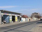 Ավտոտեխսպասարկման կետ, Երևան, Շենգավիթ