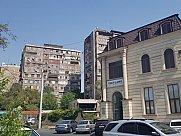 Բնակարան, 1 սենյականոց, Մեծ Կենտրոն, Երևան
