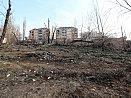 Участок жилой застройки, Ереван, Норк Мараш