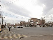 Գրասենյակային տարածք, Երևան, Աջափնյակ