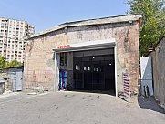 Ավտոլվացման կետ, Աջափնյակ, Երևան