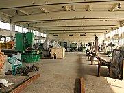 Production area, Dzoraghbyur
