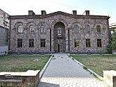 Универсальное помещение, Ереван, Эребуни