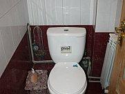 Apartment, 4 room, Yerevan, Ajapnyak