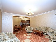 Apartment, 3 room, Yerevan, Downtown