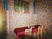 Ռեստորան, Երևան, Նուբարաշեն