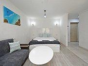 Квартира, 1 комнатная, Арабкир, Ереван