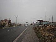 Petrol, Ashtarak