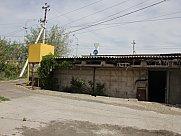 Հասարակական կառուցապատման հողատարածք, Փարաքար