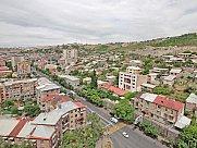 Ստուդիա, 4 սենյականոց, Երևան, Փոքր Կենտրոն