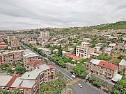 Studio, 4 room, Yerevan, Downtown