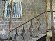 House, Yerevan, Shengavit