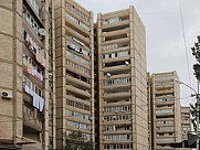 Բնակարան, 2 սենյականոց, Երևան, Աջափնյակ