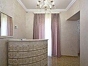Հյուրանոցային համալիր, Երևան, Փոքր Կենտրոն