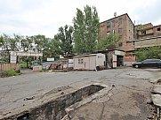 Ավտոտեխսպասարկման կետ, Երևան, Նոր Նորք