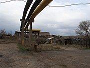 Հասարակական կառուցապատման հողատարածք, Երևան, Էրեբունի