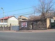 Բնակելի կառուցապատման հողատարածք, Երևան, Նորք Մարաշ