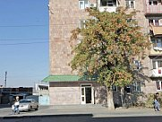 Առևտրի կենտրոն, Երևան, Շենգավիթ
