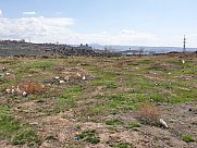 Բնակելի  շենքի կառուցապատման հողատարածք, Երևան, Աջափնյակ