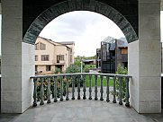 Առանձնատուն, Երևան, Վահագնի թաղամաս