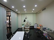 Ատամնաբուժական կլինիկա, Երևան, Փոքր Կենտրոն