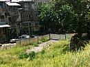 Участок жилой застройки, Ереван, Малый Центр