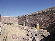 Բնակելի կառուցապատման հողատարածք, Աշտարակի խճուղի