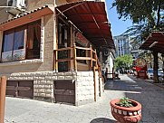 Bistro, Yerevan, Downtown