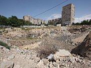 Buildable land, Yerevan, Davtashen