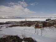 Բնակելի կառուցապատման հողատարածք, Սևան