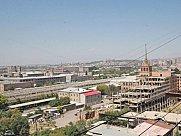 Բնակարան, 3 սենյականոց, Երևան, Էրեբունի