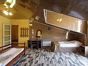 Հյուրանոցային համալիր, Ծաղկաձոր