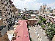 Դուպլեքս, 5 սենյականոց, Երևան, Փոքր Կենտրոն