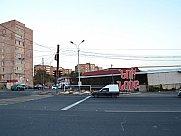 Universal premises, Yerevan, Nor Nork