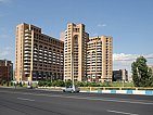 Квартира, 4 комнатная, Ереван, Давташен