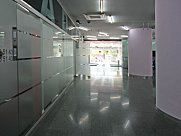 Office in business center, Yerevan, Downtown