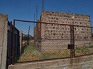 Կիսակառույց շինություն, Պտղնի