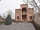 Особняк, Ереван, Шенгавит