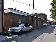 Արտադրամաս, Երևան, Քանաքեռ-Զեյթուն